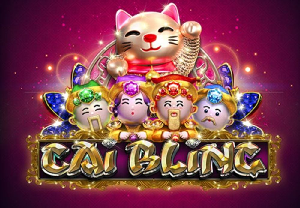cai bling slot by rtg