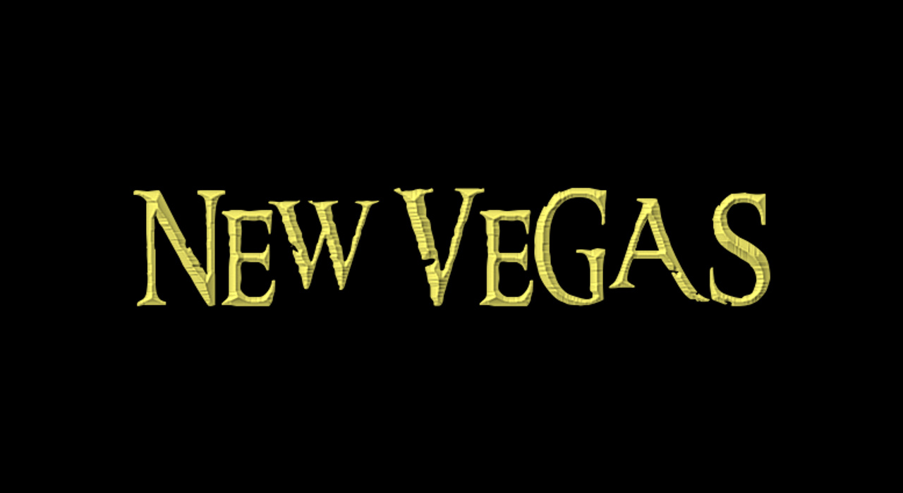 new vegas casino