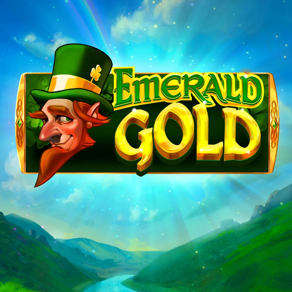emerald gold slot by microgaming