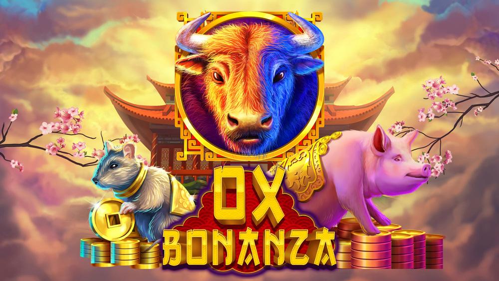 ox bonanza slot by rtg