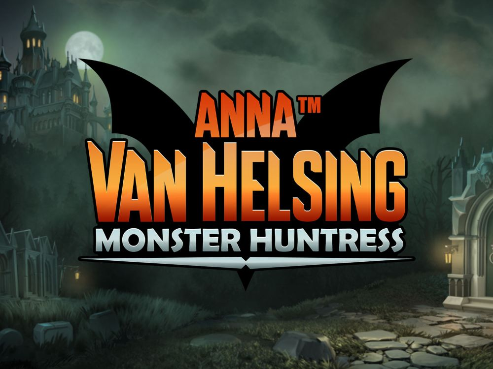 Anna Van Helsing Monster Huntress Slot