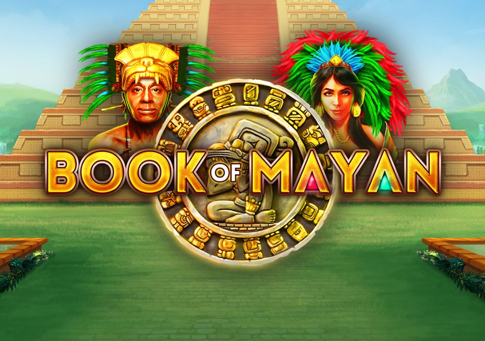 book of mayan slot