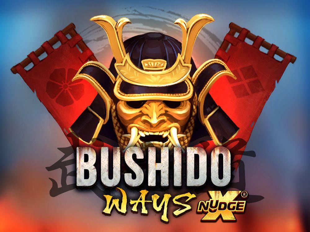 bushido ways xnudge slot