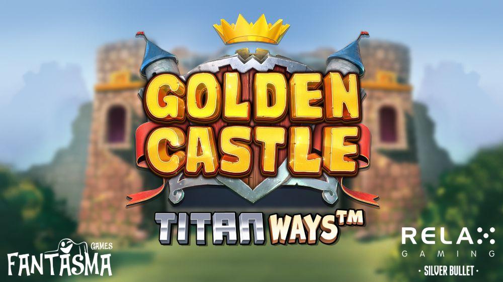 golden castle slot