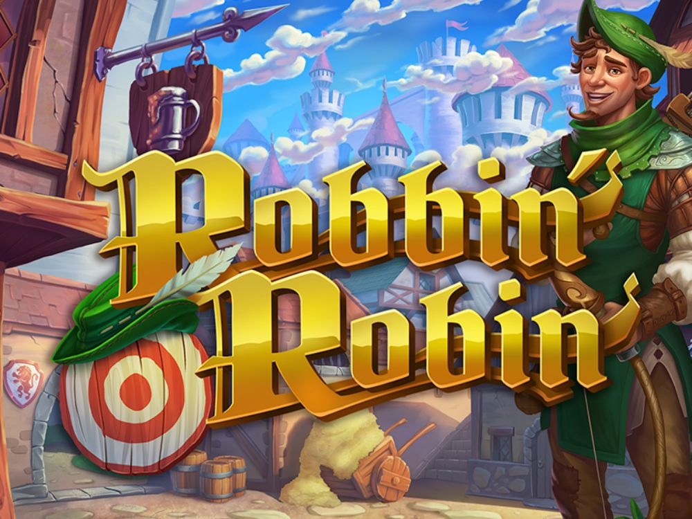 robbin robin slot by iron dog studios