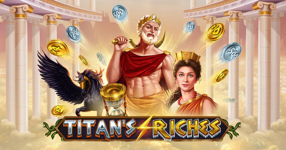 titan's riches slot