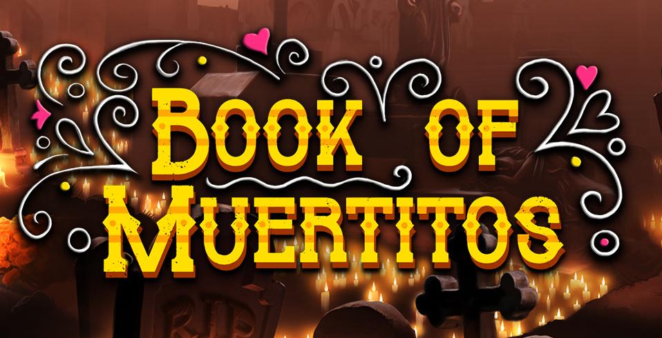 book of muertitios