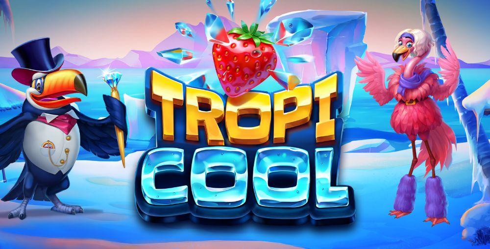 tropicool slot