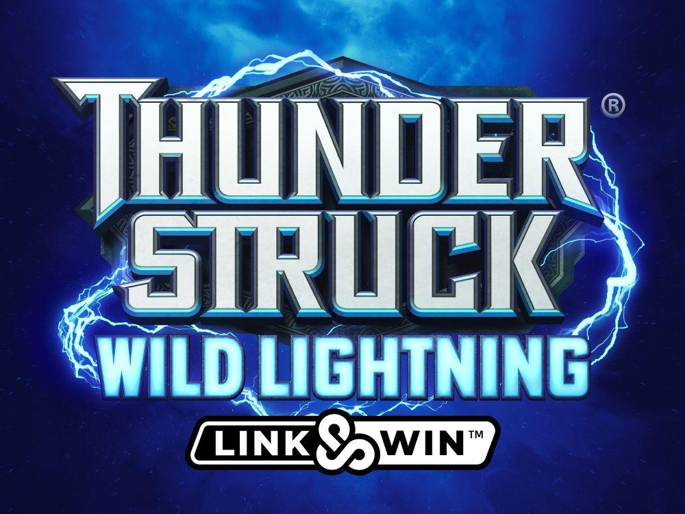 wildstuck thunderlightning slot