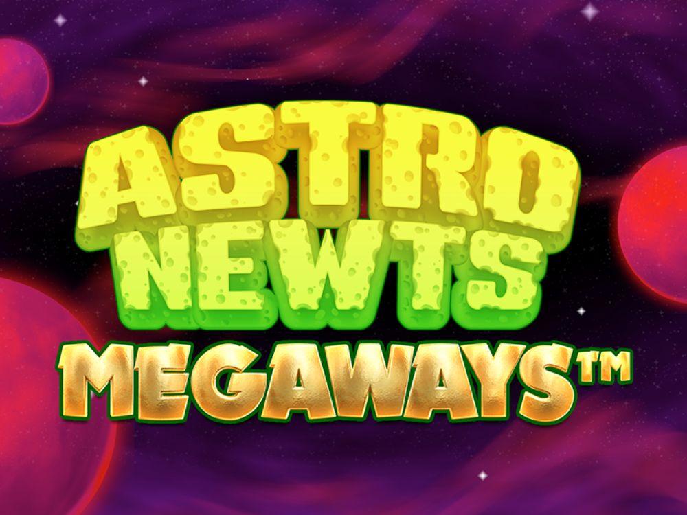 astro newts megaways slot by 1x2