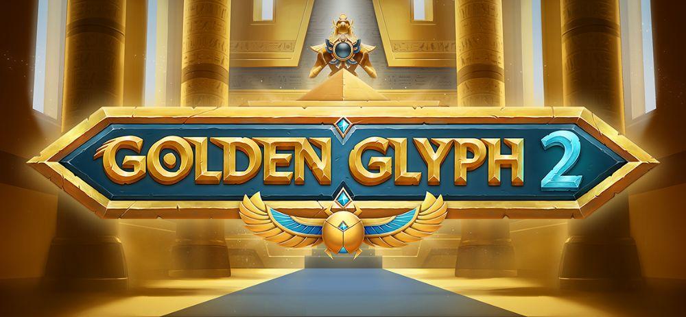 golden glyph slot