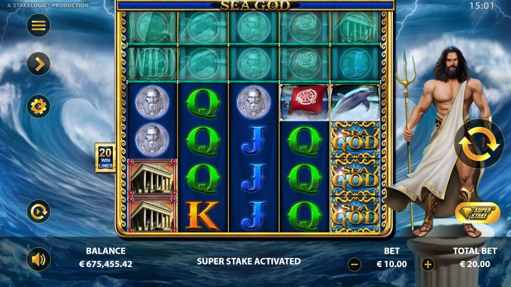 sea god slot by stakelogic