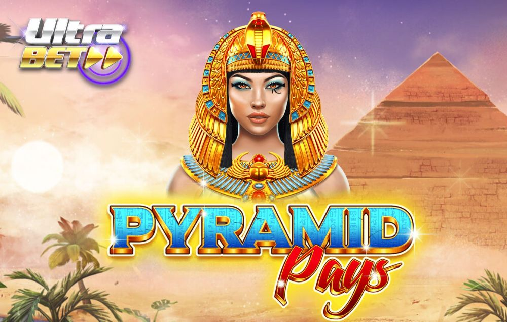 pyramis pays slot by isoftbet