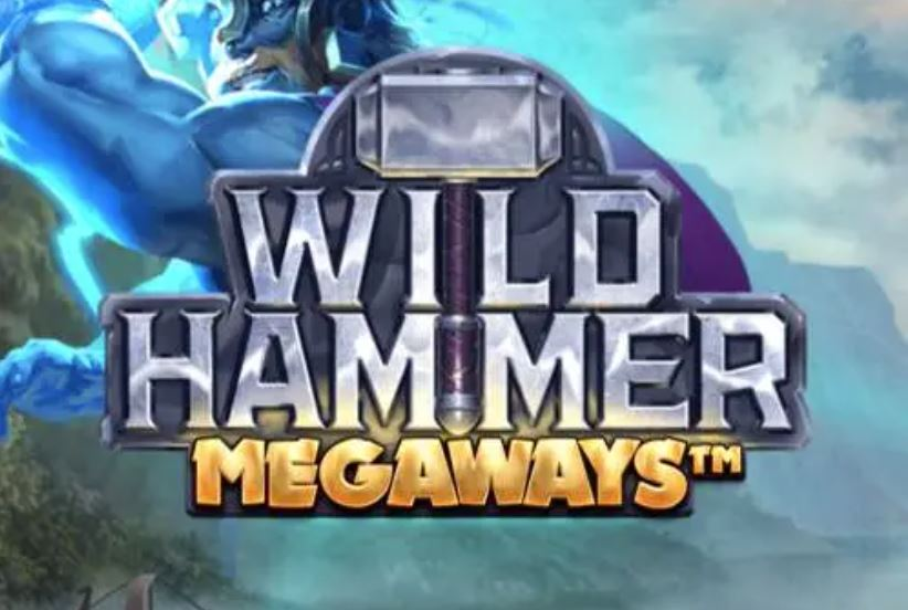wild hammer slot by isoftbet