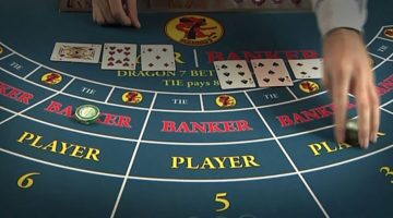 Top 5 Online Casino Games With Even Money Bets