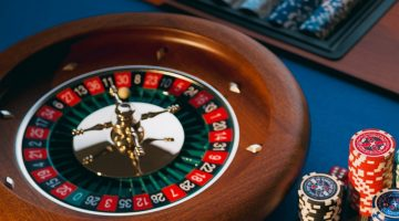 Top 10 Roulette Facts